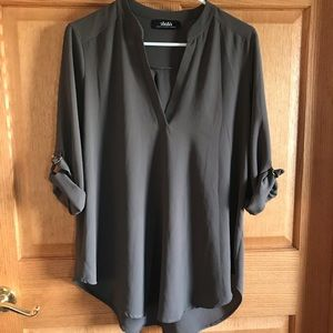 LuLus blouse size medium